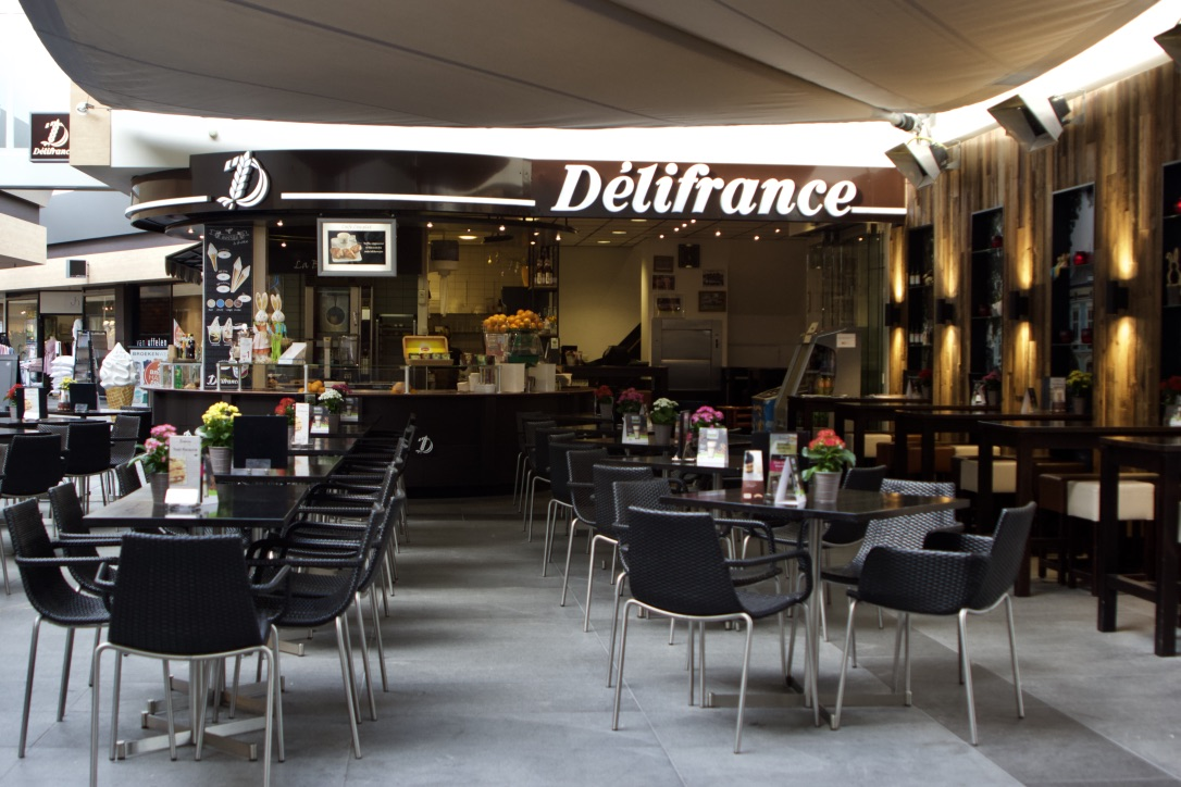 Délifrance Helmond