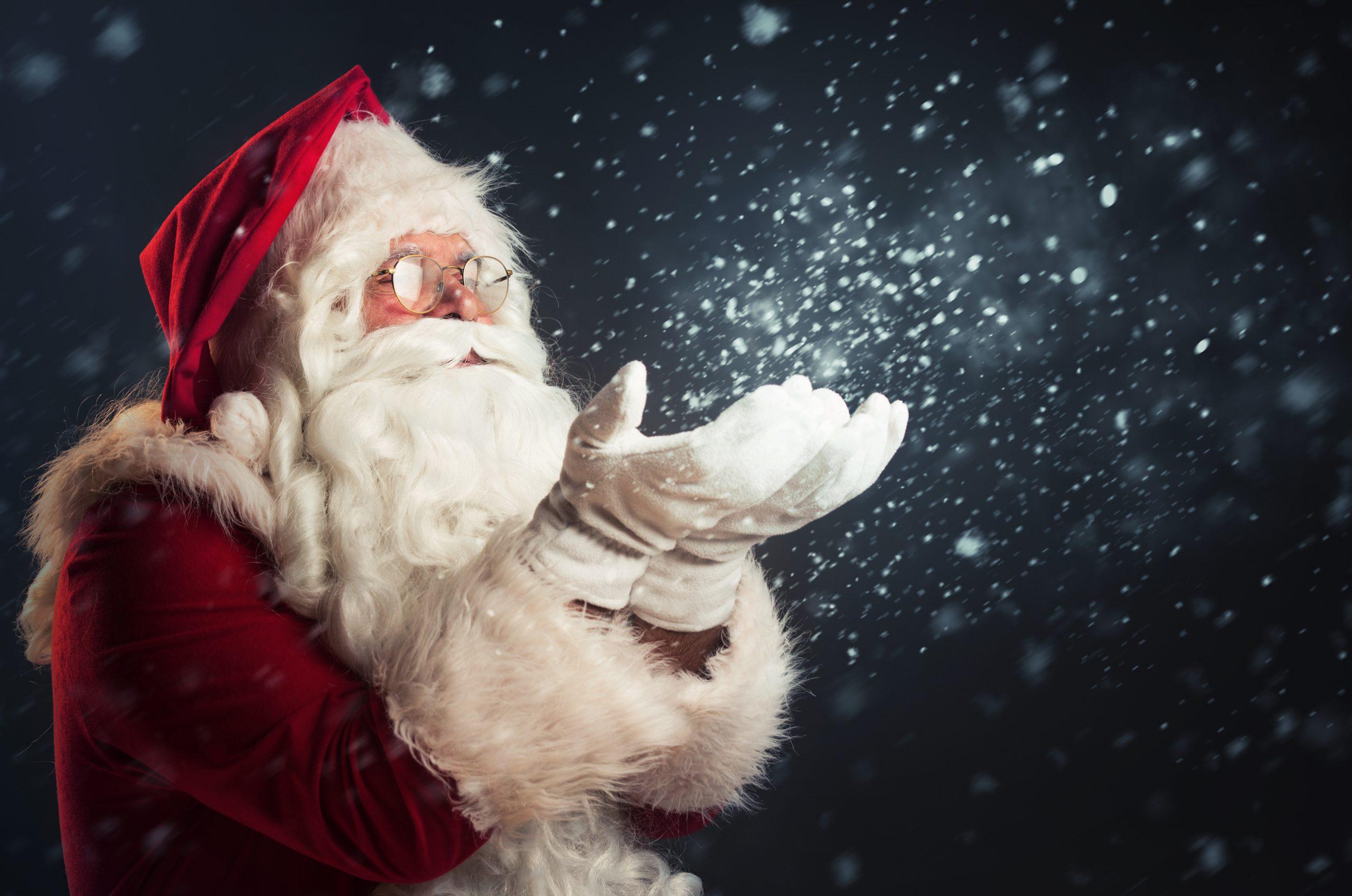 Kerst in de Elzas!