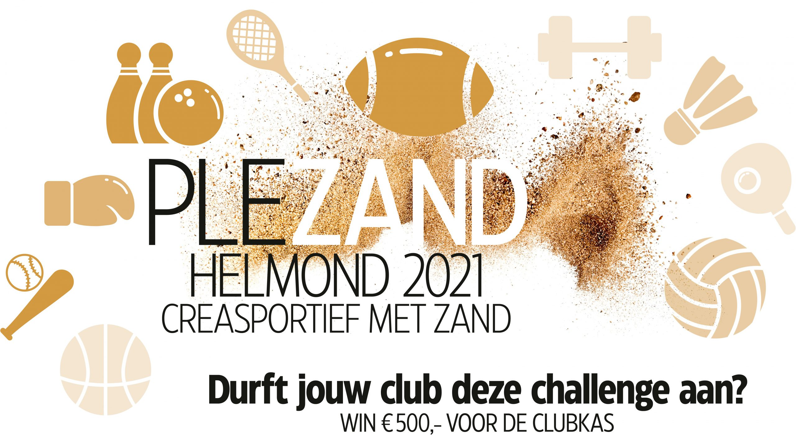 Plezand 2021